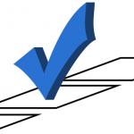 Standard Chronological CV Template