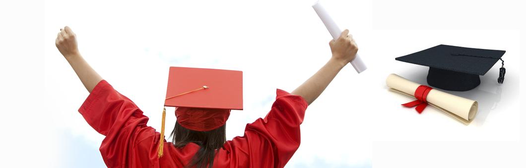 myfirstcv.com Free Graduate CV Template