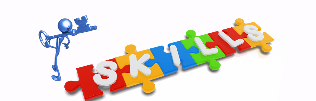 Examples of Key Skills