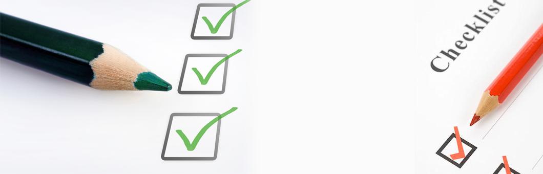myfirstcv.com Free CV Checklist