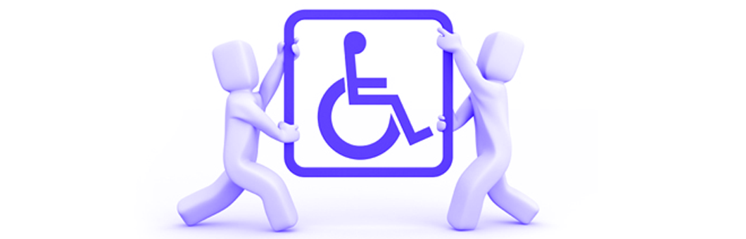 Should you disclose your disability on a CV, helps from myfirstcv.com